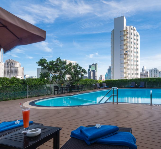 Book ASQ Hotels in Thailand